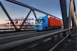 Containertransporte Lübeck und Hamburg