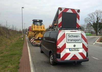 BF3 Transport Lübeck & Schleswig-Holstein